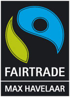 Fairtrade Max Havelaar logo